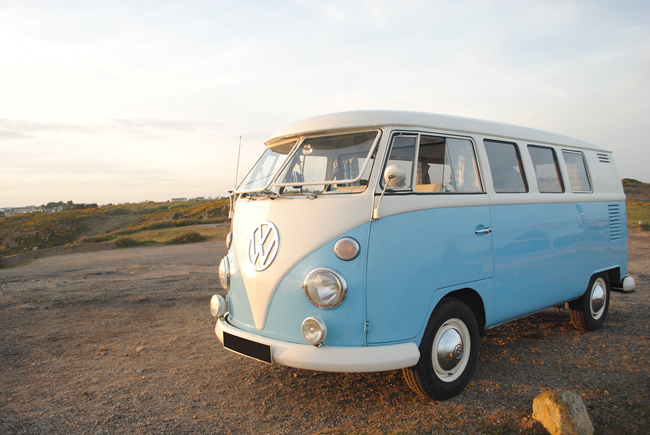Jersey Camper Van Hire - The best way to enjoy Jersey  Book yours Now